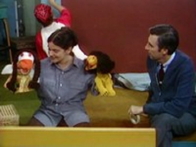 Mister Rogers' Neighborhood - 05x58 Show 1253
