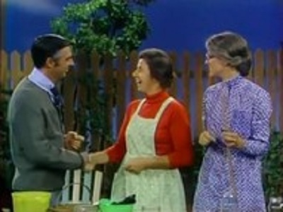 Mister Rogers' Neighborhood - 08x13 Show 1403