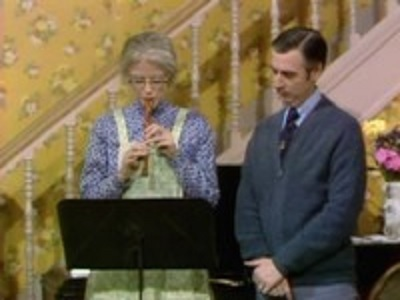 Mister Rogers' Neighborhood - 08x24 Show 1414