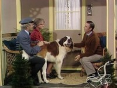 Mister Rogers' Neighborhood - 08x30 Show 1420