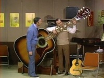 Mister Rogers' Neighborhood - 08x31 Show 1421