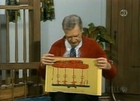 Mister Rogers' Neighborhood - 31x05 Celebrate the Arts (5) Screenshot