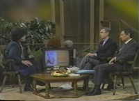 Mister Rogers' Neighborhood -  Mister Rogers Talks to Parents About Divorce