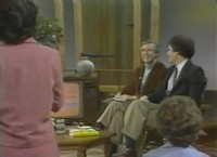 Mister Rogers' Neighborhood -  Mister Rogers Talks to Parents About Competition