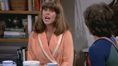 Mork & Mindy - 01x03 Mork Moves In
