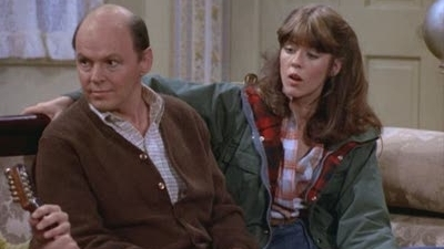 Mork & Mindy - 01x12 Old Fears