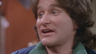 Mork & Mindy - 01x19 Yes Sir, That's My Baby