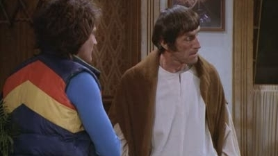 Mork & Mindy - 01x25 Mork's Best Friend