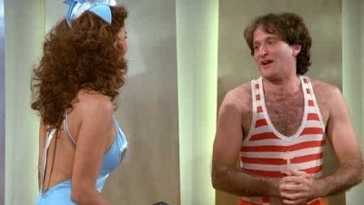 Mork & Mindy - 02x12 Mork vs. The Necrotons ~ Part 2