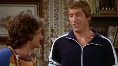 Mork & Mindy - 02x19 Mork Learns to See