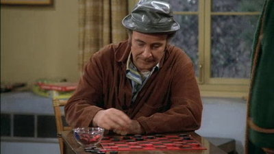 Mork & Mindy - 03x03 Mork in Never Never Land
