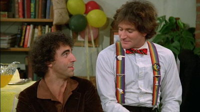 Mork & Mindy - 03x22 Reflections and Regrets