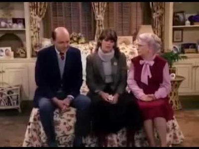 Mork & Mindy - 04x01 Limited Engagement ~ Part 1