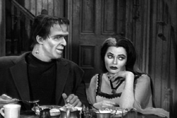 The Munsters - 01x02 My Fair Munster