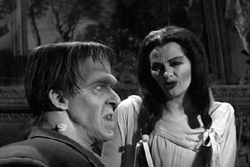 The Munsters - 01x03 A Walk on the Mild Side
