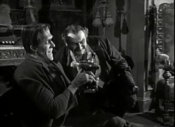 The Munsters - 01x04 Rock-a-Bye Munster