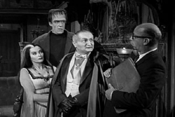 The Munsters - 01x05 Pike's Pique