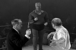 The Munsters - 01x08 Herman the Great