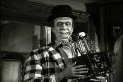The Munsters - 01x09 Knock Wood, Here Comes Charlie