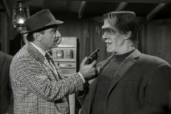 The Munsters - 01x11 The Midnight Ride of Herman Munster