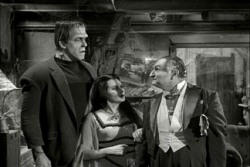 The Munsters - 01x14 Grandpa Leaves Home