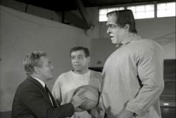 The Munsters - 01x17 All-Star Munster
