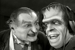 The Munsters - 01x18 If a Martian Answers, Hang Up