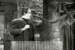 The Munsters - 01x20 Bats of a Feather