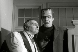 The Munsters - 01x21 Don't Bank on Herman