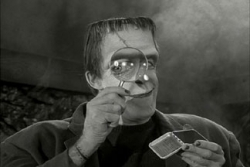 The Munsters - 01x23 Follow That Munster