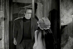 The Munsters - 01x24 Love Locked Out