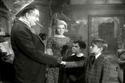 The Munsters - 01x25 Come Back Little Googie