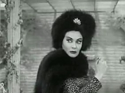 The Munsters - 01x33 Lily Munster, Girl Model