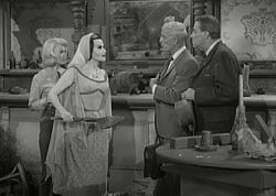 The Munsters - 01x35 Herman's Happy Valley