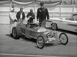 The Munsters - 01x36 Hot Rod Herman