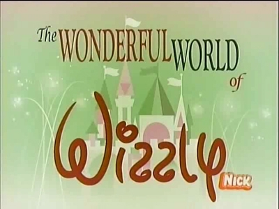 My Life as a Teenage Robot - 01x13 The Wonderful World of Wizzly / Call Hating