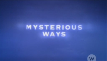 Mysterious Ways - 02x22 Something Fishy