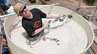 MythBusters - 02x07 Quicksand