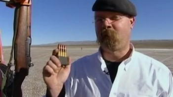 MythBusters - 04x07 Bullets Fired Up