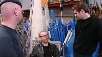 MythBusters - 04x08 Myths Reopened
