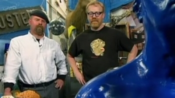 MythBusters - 05x06 More Myths Reopened