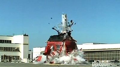 MythBusters - 05x20 Exploding Water Heater