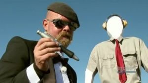 MythBusters - 06x04 James Bond Special (Part 2)