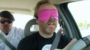 MythBusters - 06x14 Blind Driving
