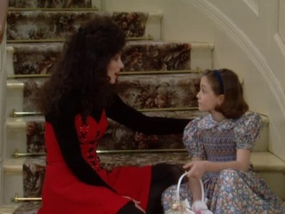 The Nanny - 01x17 Stop the Wedding, I Want to Get Off