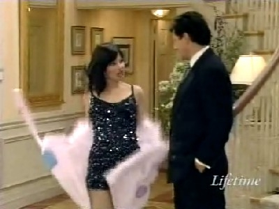 The Nanny - 04x20 The Nanny and the Hunk Producer