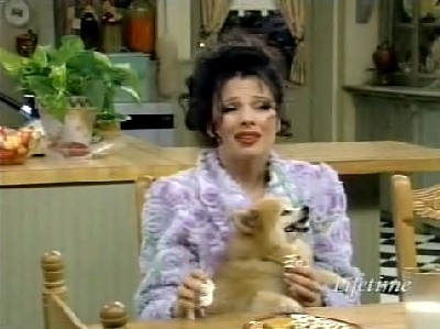 The Nanny - 04x21 The Passed-Over Story