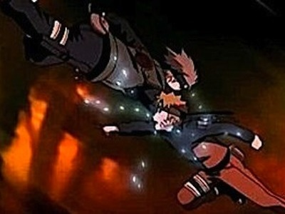 Naruto: Shippuden - 01x03 The Results of Training