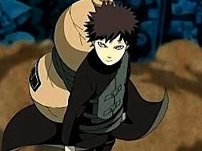 Naruto: Shippuden - 01x04 The Jinchuriki of the Sand