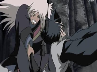 Naruto: Shippuden - 03x14 Everyone's Struggle to the Death